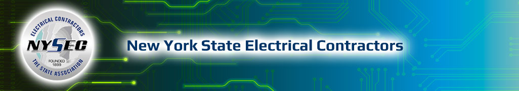 New York State Electrical Contractors